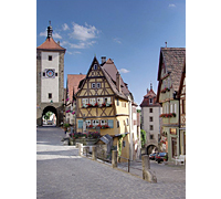 Bild Rothenburg